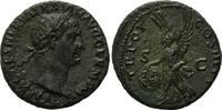 Billon-Tetradrachme Jahr 12=65/66 Römisches Reich, Nero, 54-68, ss  95,00 EUR  zzgl. 6,40 EUR Versand
