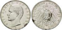 3 Mark 1912, Bayern, Otto, 1886-1913, Rdf., Flecken, ansonsten vz  15,00 EUR  zzgl. 6,40 EUR Versand