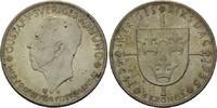 5 Kronen 1935 Schweden, Gustaf V., 500 Jahre Reichstag, gutes vz  20,00 EUR  zzgl. 6,40 EUR Versand