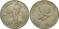 1 Balboa 1947, Panama,  ss-vz  23,00 EUR  zzgl. 6,40 EUR Versand