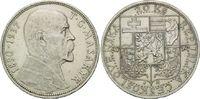 20 Korun 1937, Tschechien,  vz  13,00 EUR  zzgl. 6,40 EUR Versand