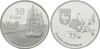 50 Euro 1997, Finnland, Aland, PP  75,00 EUR  zzgl. 6,40 EUR Versand