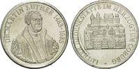 Medaille 1983, Deutschland, Luther Gedenkmedaille Coburg,   9,00 EUR  zzgl. 6,40 EUR Versand