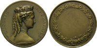 Medaille, 1870, Frankreich, Kaiserin Eugenie de Montijo, Gattin Napoleo... 55,00 EUR  zzgl. 6,40 EUR Versand