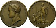 Br.-Medaille 1802, Frankreich, Napoleon I....