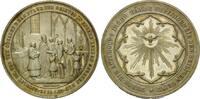 Silbermedaille um 1850, Deutschland, Firmungsmedaille, f.st, Original E... 130,00 EUR kostenloser Versand