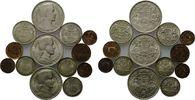 Lati und Santimi 1922-1939, Lettland, Münzen der Ersten Republik Lettla... 120,00 EUR  zzgl. 6,40 EUR Versand
