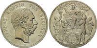 Medaille, 1889, Sachsen, 800-Jahrfeier des...