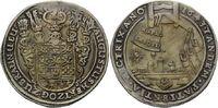 Taler 1643, Braunschweig-Lüneburg-Wolfenbüttel, VII. Glockentaler, f.ss... 460,00 EUR kostenloser Versand