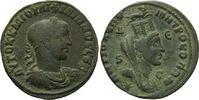 AE 28 247-249, Römisches Reich, Syrien, Seleukis u. Pieria, Stadt Antio... 95,00 EUR kostenloser Versand