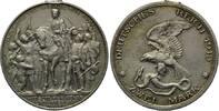 2 Mark 1913, Preussen, Wilhelm II., 1888-1918, f.ss, Hsp.  15,00 EUR kostenloser Versand