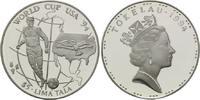 5 Lima Tala 1994, Tokelau, Fußball-WM 1994, PP  25,00 EUR kostenloser Versand
