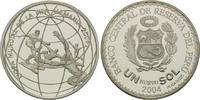 Sol 2004, Peru, Fußball-WM 2006 in Deutschland, PP  25,00 EUR kostenloser Versand