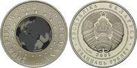 20 Rubel 2005, Weissrussland, Fußball-WM 2006 in Deutschland, PP  30,00 EUR kostenloser Versand