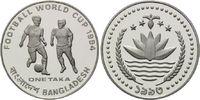 Taka 1993, Bangladesch, Fußball-WM 1994, PP  29,00 EUR kostenloser Versand