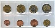 3,88 Euro 2007 Slowenien, Kursmünzensatz, unz.  15,00 EUR kostenloser Versand