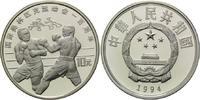 10 Yuan 1994, China, 100 Jahre Olympische Spiele, PP  35,00 EUR kostenloser Versand