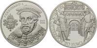20 Euro 2002, Österreich, Ferdinand I., PP  35,00 EUR kostenloser Versand