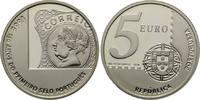 5 Euro 2003, Portugal,  PP  25,00 EUR kostenloser Versand