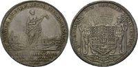 Ausbeutetaler 1748, Braunschweig-Lüneburg-Wolfenbüttel, Carl I., 1735-1... 1550,00 EUR kostenloser Versand