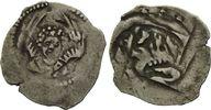 Pfennig o.J., Regensburg, Anonym, 1250-1270, ss+  50,00 EUR kostenloser Versand