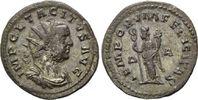 AE Antoninian o.J., Römisches Reich, Tacitus, 276-276, ss  78,00 EUR kostenloser Versand