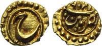 AV Fanam (Jahr n.lesbar) Indien/Königreich Mysore, Tipu Sultan, 1782-17... 54,00 EUR kostenloser Versand