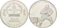 500 Tögrög 2005, Mongolei, Olympische Spiele Athen 2004 - Tischtennis, ... 29,00 EUR kostenloser Versand