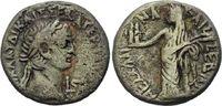 Billon Tetradrachme Jahr 6=45/46, Röm. Reich, Claudius, 41-54, ss  148,00 EUR kostenloser Versand