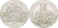 100 Schilling 1994, Österreich, 1000 Jahre Ostarrîchi, Revolutionsszene... 29,00 EUR kostenloser Versand
