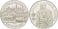 100 Schilling 1994, Österreich, 1000 Jahre Ostarrîchi, Zeitalter d. Ind... 29,00 EUR kostenloser Versand
