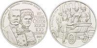 100 Schilling 1999, Österreich, 1000 Jahre Ostarrîchi, Kronprinz Franz ... 29,00 EUR kostenloser Versand
