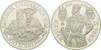 100 Schilling 1992, Österreich, 1000 Jahre Ostarrîchi, Kaiser Karl V. -... 29,00 EUR kostenloser Versand