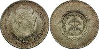 Peso 1964 MO, Mexiko, Republik, seit 1821, vz  45,00 EUR kostenloser Versand