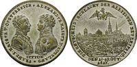 Versilberte Br.-Medaille 1813, Russland, Alexander I., 1801-1825, f.Kra... 56,00 EUR kostenloser Versand