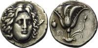 AR Didrachme nach 304 v.Chr. Kleinasien, K...