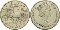 2,8 Ecus 1994, Gibraltar, Inkrafttreten des Vertrages der Europäischen ... 8,00 EUR  zzgl. 6,40 EUR Versand