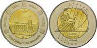 2 Euro 2005, Monaco, Essi - Probe, st  8,00 EUR  zzgl. 6,40 EUR Versand
