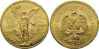 50 Pesos 1943, Mexiko, Centenario, winz.Rf., kl.Kr., vz-st  1745,00 EUR kostenloser Versand