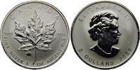 5 Dollars 2009, Kanada, Maple Leaf Privy Mark - Brandenburger Tor, st  55,00 EUR kostenloser Versand