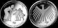 10 Euro Gedenkmünzensatz 2014, Deutschland, Komplettsatz mit jeweiligen... 185,00 EUR kostenloser Versand