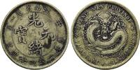 20 Cents 1901, China, Ching-Dynastie, 1644-1911, ss  150,00 EUR kostenloser Versand