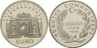 3000000 Lira 1998, Türkei, Dolmabahce Sarayi, PP  35,00 EUR kostenloser Versand