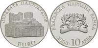 10 Lewa 2000, Bulgarien,  PP  63,00 EUR kostenloser Versand