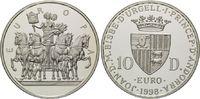10 Diners 1998, Andorra,  PP  29,00 EUR kostenloser Versand