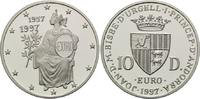 10 Diners 1997, Andorra,  PP  24,00 EUR kostenloser Versand
