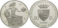 10 Diners 1998, Andorra,  PP  32,00 EUR kostenloser Versand
