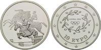 10 Euro 2004, Griechenland, Olympische Sommerspiele 2004 in Athen - Spr... 22,00 EUR kostenloser Versand