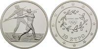 10 Euro 2004, Griechenland, Olympischen Sommerspiele 2004 in Athen, Spe... 22,00 EUR kostenloser Versand