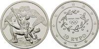 10 Euro 2004, Griechenland, Olympische Sommerspiele 2004 in Athen - Rin... 22,00 EUR kostenloser Versand